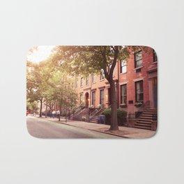 Brooklyn Heights neighborhood take me back Bath Mat