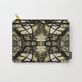 Catanlunya Passage- Paseo de Catalunya Carry-All Pouch