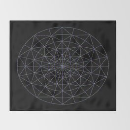 Dome Throw Blanket