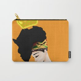 ~Her Majesty~ Carry-All Pouch