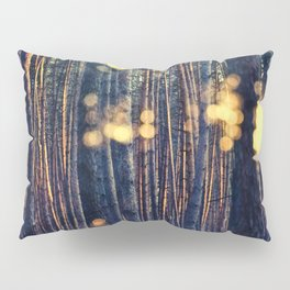 Hide in Trees Pillow Sham