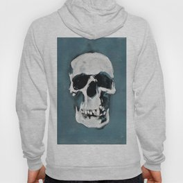 The Sherlock Skull Hoody
