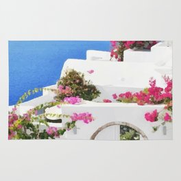 Greece Rug