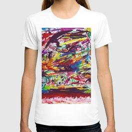 Typhoon Saling (1985) T-shirt