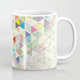 Cuben Split Coffee Mug