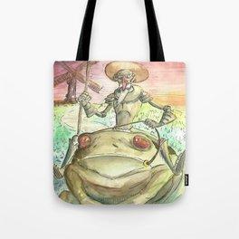 Cervantino Tote Bag
