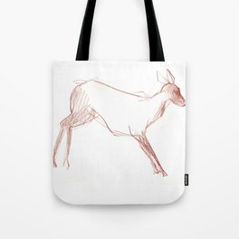 Little Doe Tote Bag