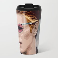 Thin White Duke Travel Mug