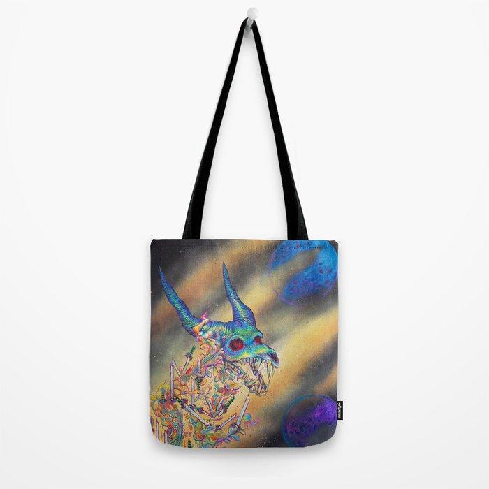 Dweller Tote Bag