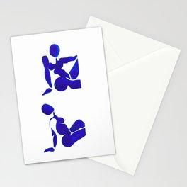 Pose 5 & 6 Stationery Cards