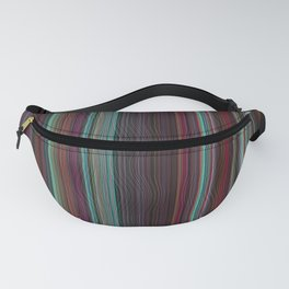 Hair Wave Fanny Pack