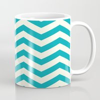 relax Mugs featuring Relax by Jason Michael