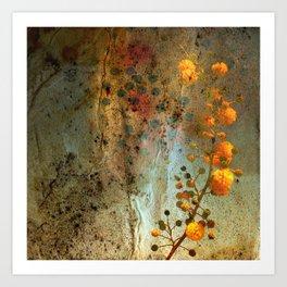 Spark 21 Art Print