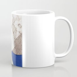 """""""Time and Death and God"""" [Series Part 3] Coffee Mug"""