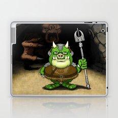 This Little Piggy Laptop & iPad Skin