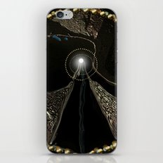 In The Eyes Of The Beholder  iPhone & iPod Skin