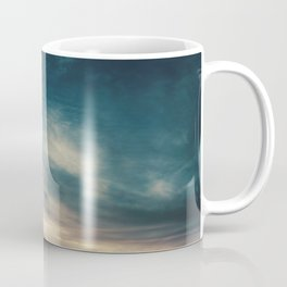 Summer Clouds Coffee Mug