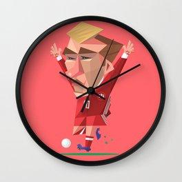 ERIKSEN Wall Clock