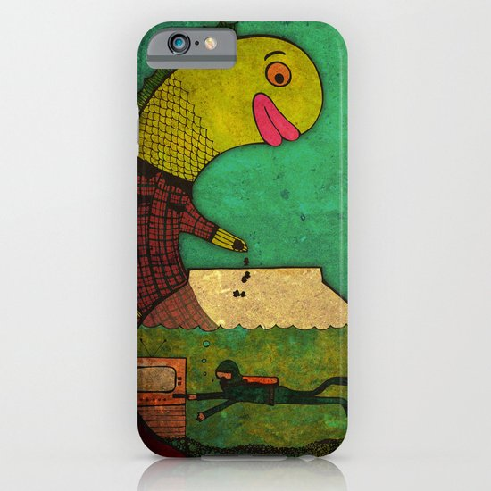 one lost soul iPhone & iPod Case