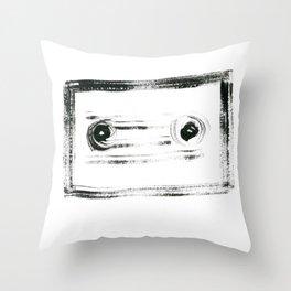 TAPE Throw Pillow