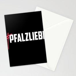 Palatinate Hashtag love home Rhineland Stationery Cards