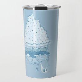 Iceburger Travel Mug