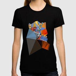 shape of my heart T-shirt