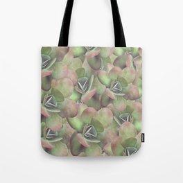 STRANGE CLOUDS Tote Bag