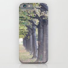 l'allée royale Slim Case iPhone 6s