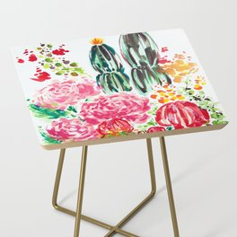 Paige's Garden Side Table