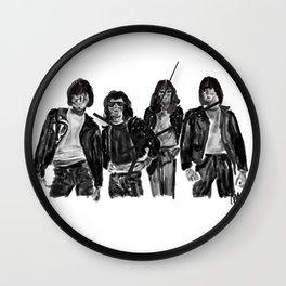 Ramons Wall Clock
