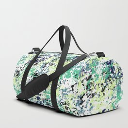 Abstract pattern 152 Duffle Bag