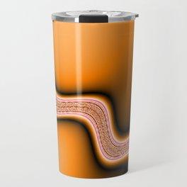 hot Stream Travel Mug