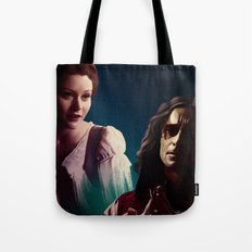 He would've let You Go Tote Bag