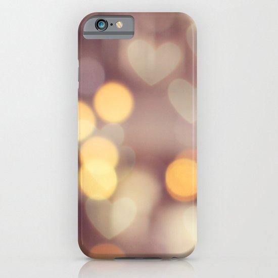 Enchanted Evening iPhone & iPod Case