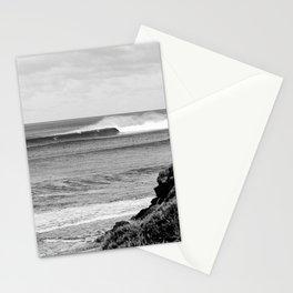 Bells Beach, Victoria, Australia Stationery Cards