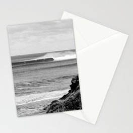 Bells Beach, Victoria, Australia Stationery Cards