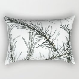 Rosemary Rectangular Pillow