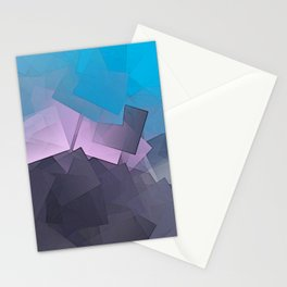 many colors for your home -24- Stationery Cards
