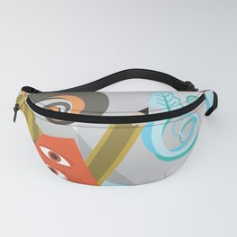A life Fanny Pack