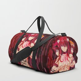 Elfen Lied Duffle Bag