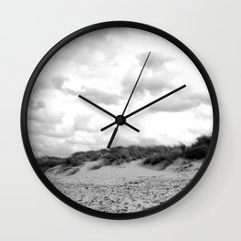 On the beach of California Part II. Wall Clock