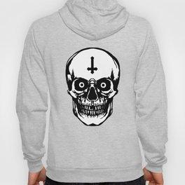 Most Ugly Satanic Skull Hoody