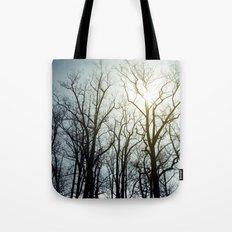 treeline* Tote Bag