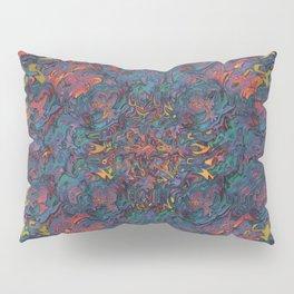 Glitching It (No. 2) Pillow Sham