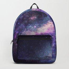 Billions Stars Galaxy Backpack
