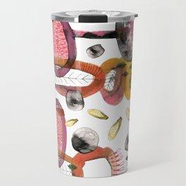Rock garden Travel Mug