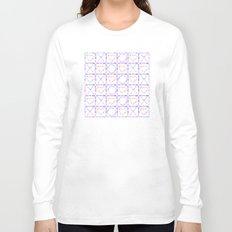 Hearts XOX Long Sleeve T-shirt