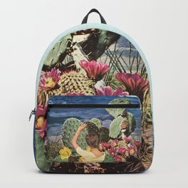 Curious Backpack