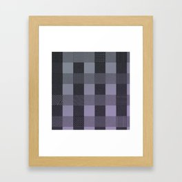 Yogi, Cool Ranch Framed Art Print